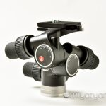 【mį】Manfrotto ギア付きプロ雲台 SKU405を購入!!
