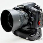 【mį】中古の縦グリップMB-D15をマップカメラで購入♬