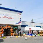 【mį】ハリカ新函館店4周年記念イベントに行って来ました