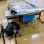 【mį】初心者のためのカメラ講座第二期3回目