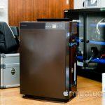 【mį】iPhoneで外からも操作出来る加湿機能付き空気清浄機、ダイキンMCK70Uを購入した!!
