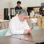 【mį】第7回 世界料理学会 in Hakodate 1日目