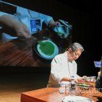 【mį】第7回 世界料理学会 in Hakodate 2日目 & 食材見本市 in 五稜郭タワーアトリウム