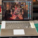 【mį】ついにMacBook Pro 2012 Retina初号機がビンテージ入り・・・